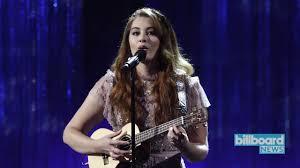 Mirror Mirror On The Wall Rap Song Mandy Harvey Impresses In U0027america U0027s Got Talent U0027 Season 12 Finale
