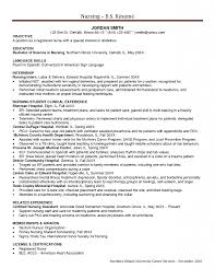Nursing Student Sample Resume by 21 Student Nurse Resume Resume Examples For Rn Resume
