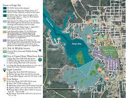 Map Of Jupiter Florida Three Sisters Springs Crystal River Florida
