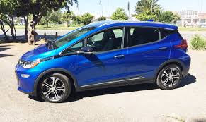 nissan leaf vs chevy bolt 2017 chevrolet bolt ev a leap in electric vehicle value review