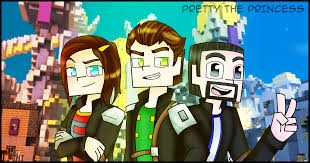 minecraft story mode we are the blaze rods by