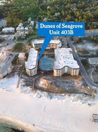 seagrove beach condos