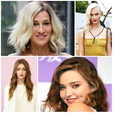Best Hair Colors For Cool Skin Tones Trendy Ombre Hair Colors For 2016 2017 U2013 Best Hair Color Trends
