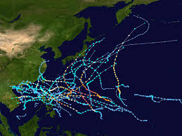 2009 Pacific typhoon season