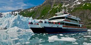 glaciers in prince william sound visit anchorage