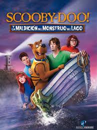 Scooby Doo Y La Maldicion Del Monstruo Del Lago (TV)