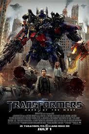 Transformers 3 Dark Of The Moon / Трансформърс 3: Тъмната страна на луната 2011