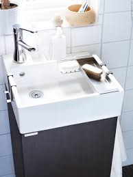 Bathroom Sink Ideas For Small Bathroom Lillången Badrumsserie Passar Perfekt I Små Badrum Badrum