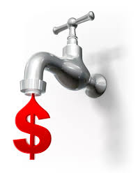 DIY Plumbing - Save Water Save Money