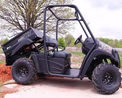 club car xrt 950 golf cart electric bed lift w hardware cargo box