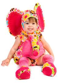 Halloween Costumes Infants 3 6 Months Isabella Elephant Costume