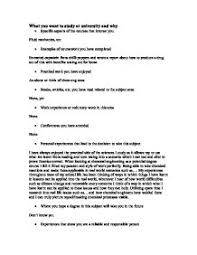 personal statement essay examples Computer Science Personal Statement Sample Personal Statement       example personal statements