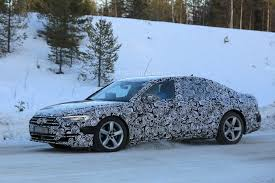 audi confirms 2018 a8 debut date for july 11 2017 autoevolution