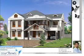 good new model house plan terrific 9 green homes 4bhk kerala home