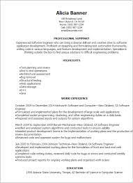 Aaaaeroincus Outstanding Professional Software Engineer Resume Templates To Showcase Your With Alluring Resume Templates Software Engineer aaa aero inc us