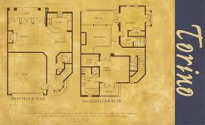 Vista Del Sol Floor Plans by The Villas In Old Palm Springs Greater Palm Springs Condos