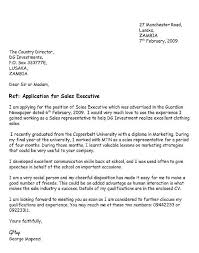 Application Letter Witten By An Employee For The Position For     Ask Naij com