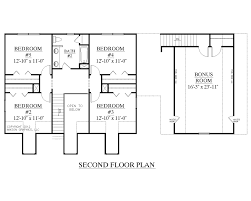 Two Story Floor Plan Two Story 5 Bedroom House Plans Comfortable 1 Online Home House