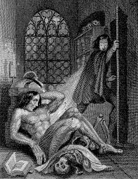 the science of life and death in mary shelley u0027s frankenstein the