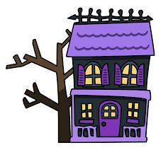 halloween cute clipart halloween house clipart u2013 101 clip art