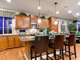 Small Kitchen Design Pictures by Kitchen Island Design Ideas Pictures Options U0026 Tips Hgtv