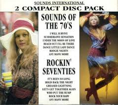 Sounds of the 70's : DIV 3167