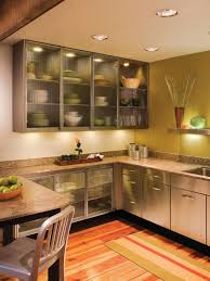Corner Wall Cabinet Kitchen Kitchen Cabinets Without Doors Hbe Kitchen Intended For Kitchen