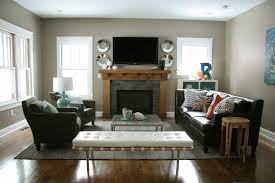 Living Room With Tv by Living Room Layout Ideas For Long Room Living Room Arrangements