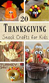 cute thanksgiving cupcakes 20 edible thanksgiving crafts for kids southern made simple