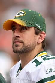 Aaron Rodgers, QB for the undefeated and defending Super Bowl champion Green Bay Packers, is a good interview. He usually has some interesting, informative, ... - aaron-rodgers