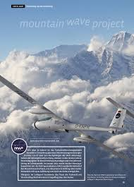 Mountain Wave Project com   Explore  amp  Fly     Omega Tau Podcast   new scientific episodes about the  D  camera  DLR  and S   VTX flights over the Himalaya