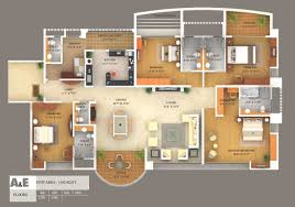clever design house and floor plan 1 multigenerational home
