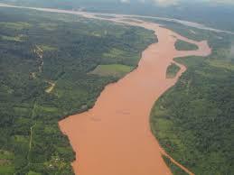 Ucayali River