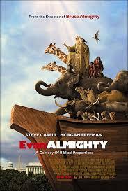 Evan den allsmäktige (2007)