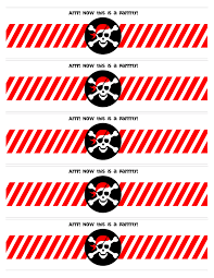 pirate themed birthday party with free printables how to nest