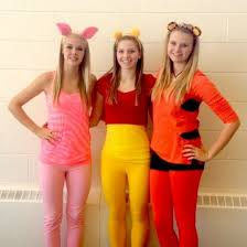 Winnie Pooh Dog Halloween Costume 30 Diy Halloween Costume Ideas Holidappy