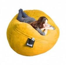 Extra Large Armchairs Jumbo Bean Bags Foter