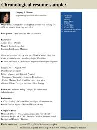 Office Assistant Resume Sample by Top 8 Engineering Administrative Assistant Resume Samples