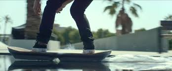 lexus hoverboard skateboard home
