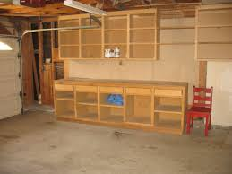 Plans For Building A Wooden Workbench by Garage Workbench Ideas Complete Devices Some Of Garage