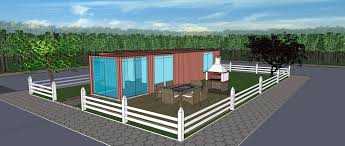House 3d Model Free Download by Sketchup Model In 3d Cgtrader