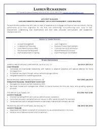 Recruiter Consultant Resume Manager Resume