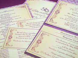 Discount Wedding Invitations With Free Response Cards How To Buy Wedding Invitations 12 Steps With Pictures Wikihow