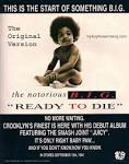 Descargar Disco The Notorious Big Ready To Die The Og Edition Mediafire