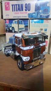 Old Ford Truck Model Kits - 1304 best model trucks and trailers loads images on pinterest