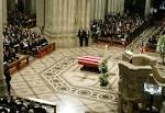 State Funeral for Ex-President Ronald Reagan | President Ronald Reagan
