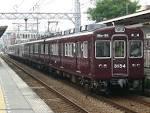 電車:阪急3000系電車 - Wikipedia