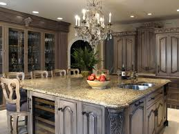 Painting Kitchen Cabinets Blue Blue Kitchen Cabinets Ideas