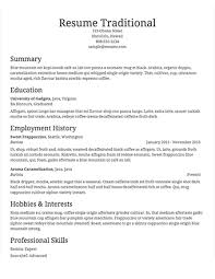 Example For Resume by Download Resumes Samples Haadyaooverbayresort Com
