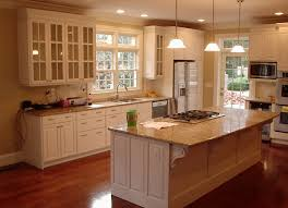 Update Kitchen Cabinets Kitchen Cabinets Wooden Floor Cabinet Paint Ideas Painting Colors